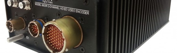 Delta's New 2-Channel HD/SD Video Encoder: the 6820R