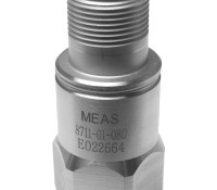 Vibration Sensor – Model 8711 Accelerometer