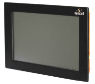 Systel's New Rugged Smart Flat Panel Computer – FPC3500