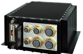 Systel's New Partizan Series Rugged Embedded Systems